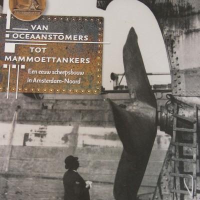 Van Oceaanstomers tot Mammoettankers €15.00