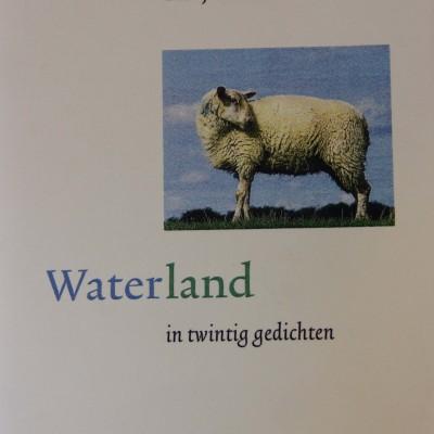 Waterland in twintig gedichten: Gert J.Peelen, 2.00