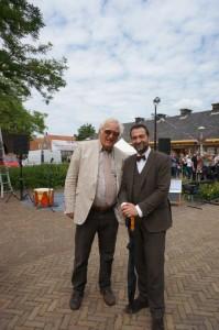 De Hokjesman met Marten Wijbenga