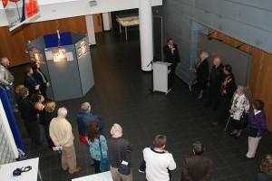 Kopinsky tentoonstelling