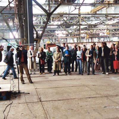 Openingstoespraak van Wim Kok