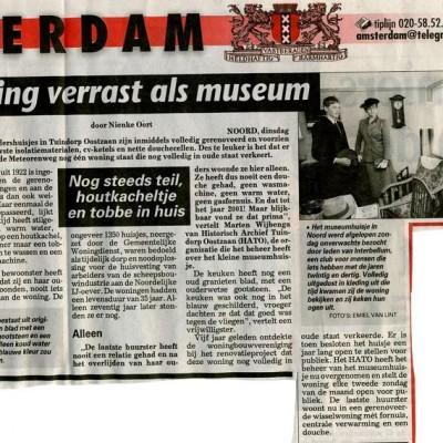 Museumwoning