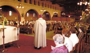 1985-Tentoonstelling--60-jaar-Sacramentskerk