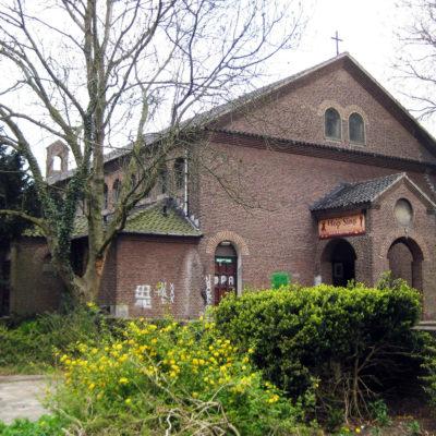 Sacrementskerk Kometensingel 150