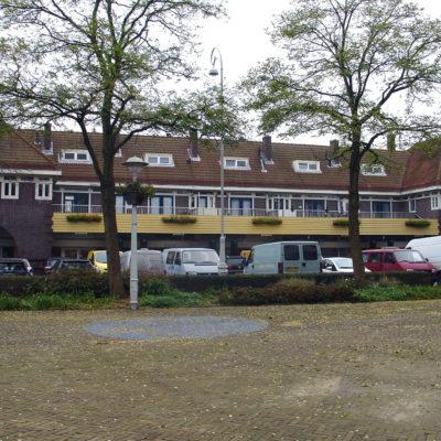 Zonneplein 8-28 (1922-1924)