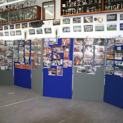 Foto tentoonstelling