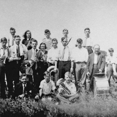 Oprichting 1922